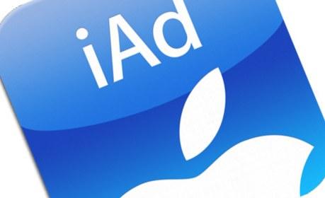 Рекламная платформа iAd станет бесплатной и автоматизированной