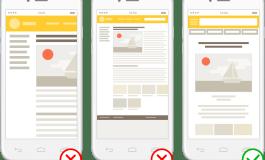 Яндекс начал учитывать наличие мобильной версии у сайта