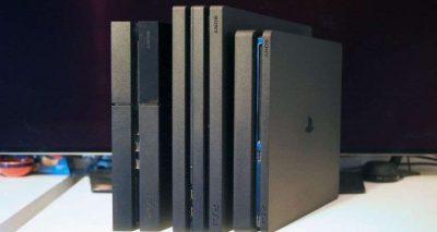 PS4 original vs. PS4 Slim vs. PS4 Pro – Which PS4 version should you buy?   Innov8tiv