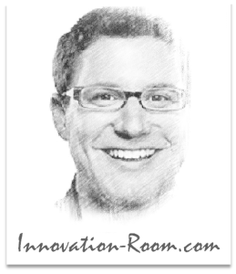 Innovation-Room - Eric RIES