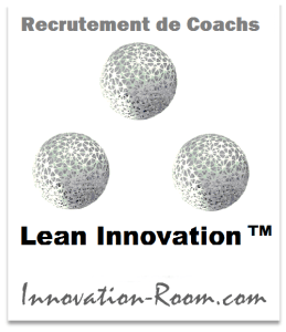 Innovation-Room - Outils - Lean Innovation -