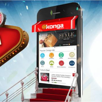 Konga app