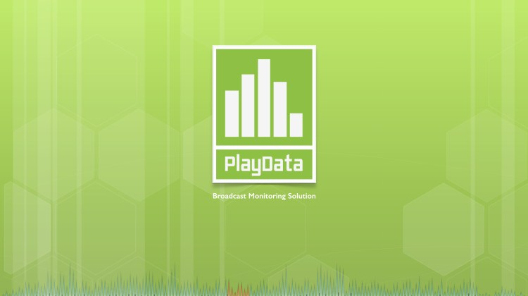 PLAYDATA - An automated broadcast monitoring solution