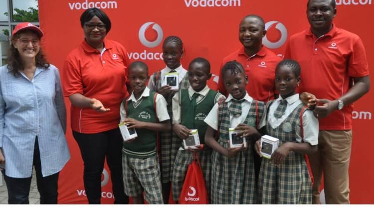 Vodacom Pix 2