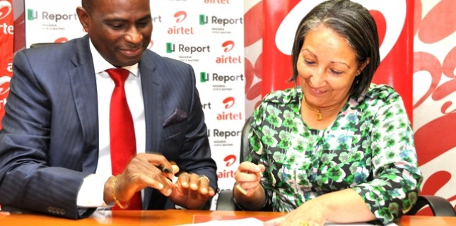 UNIECF and Airtel Nigeria