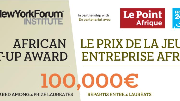 african startup award