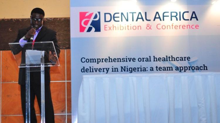 Dental Africa