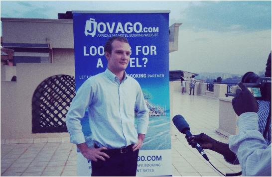 Jovago Uganda