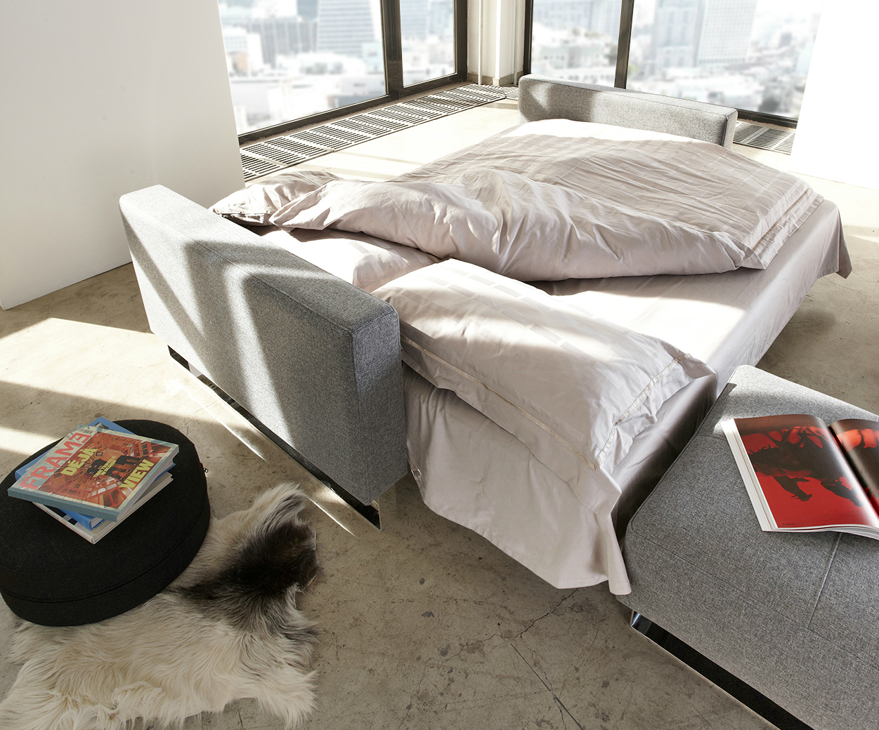Bedroom Sofa Bed Melbourne Cassius Excess Queen Sofa Bed - Innovation Living Melbourne
