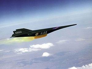 300px-X-43_NASA