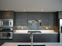 Modern Cabinet Refacing Modern Kitchen Cabinets Seattle ...