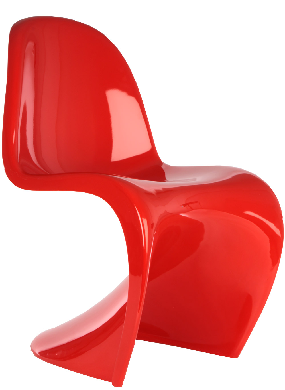 Famous Chair Panton Plastic Chair Innovative Product Designs