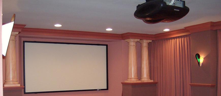 Projectors  Presentation Screens - Innovative Sound Solutions