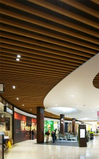 Innowood Ceiling & Soffit Solution