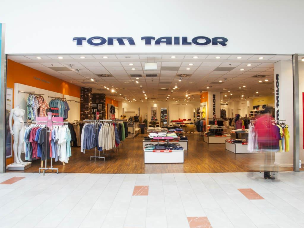 Tom Railor Tom Tailor Innsbruck Info