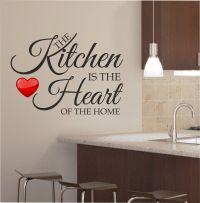 Kitchen Wall Art For a More Fresh Kitchen Decor ...