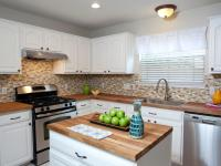Butcher Block Countertops Great Option For Any Kitchen ...