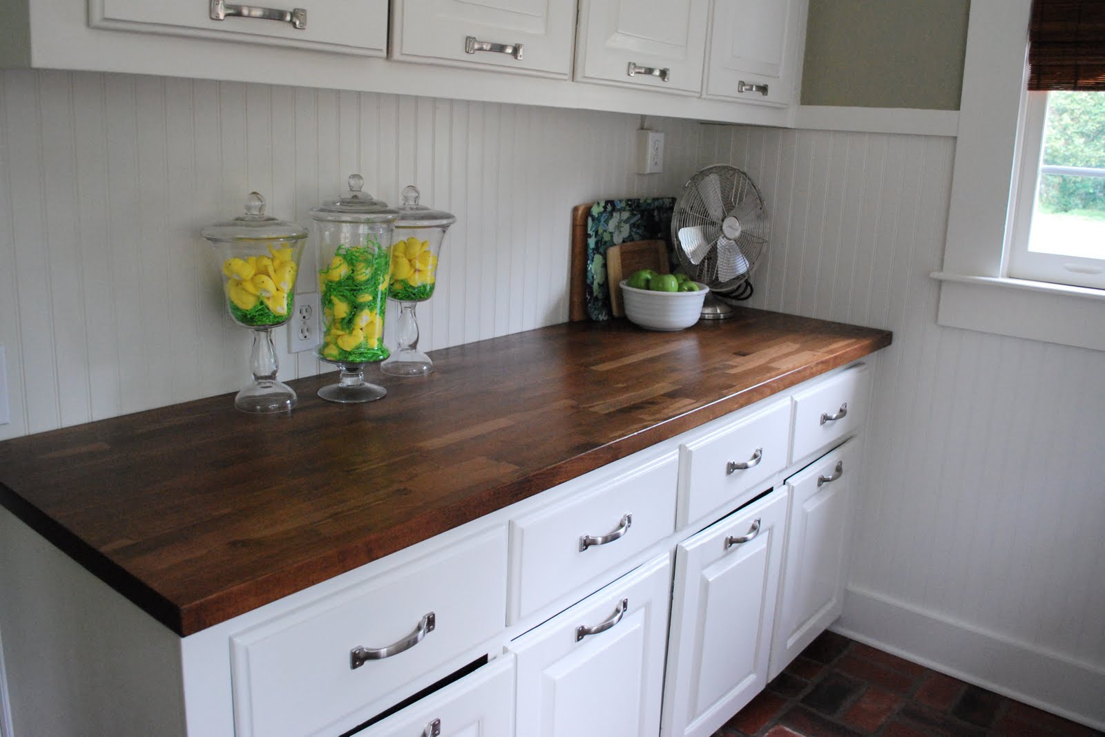 Are Ikea Kitchen Cabinets Any Good Butcher Block Countertops Great Option For Any Kitchen