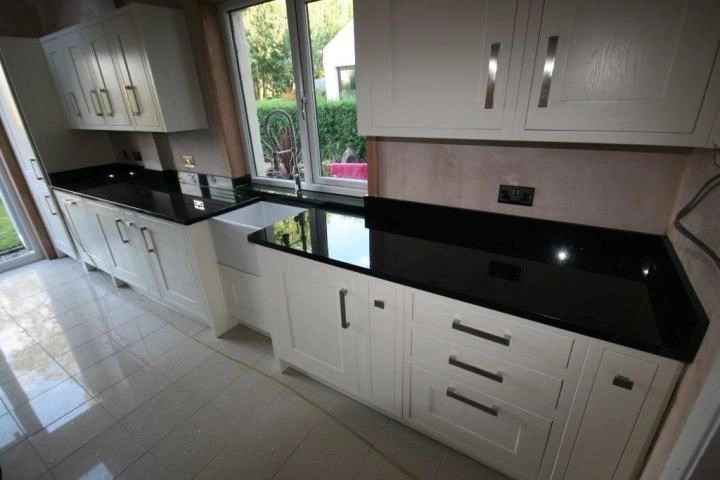 Galaxy Marble Quartz, Granite & Marble Worktops & Countertops