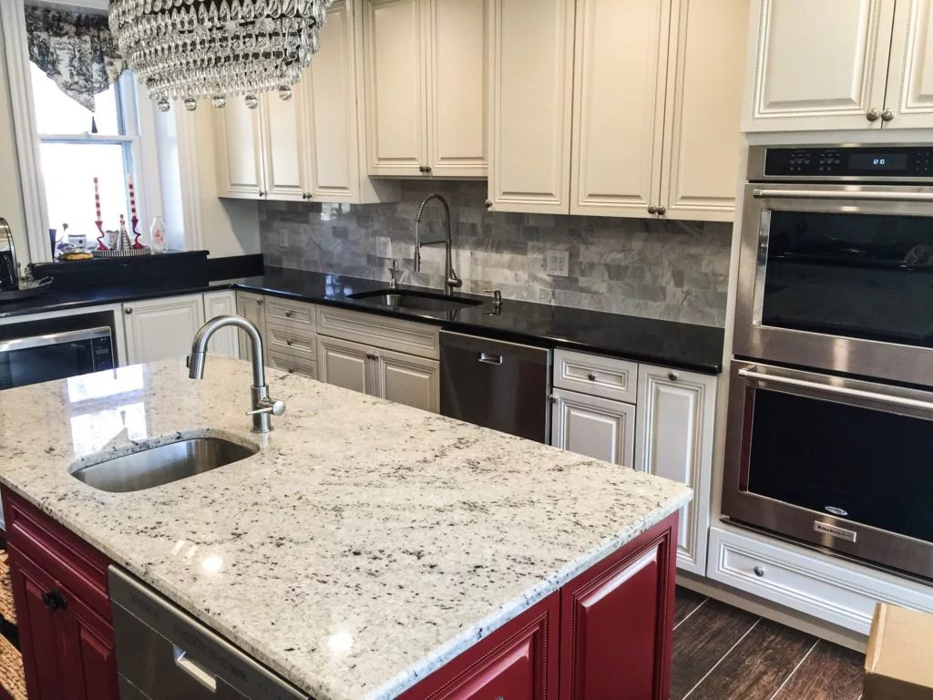 10 Advantages Of Granite Stone Worktops Countertop