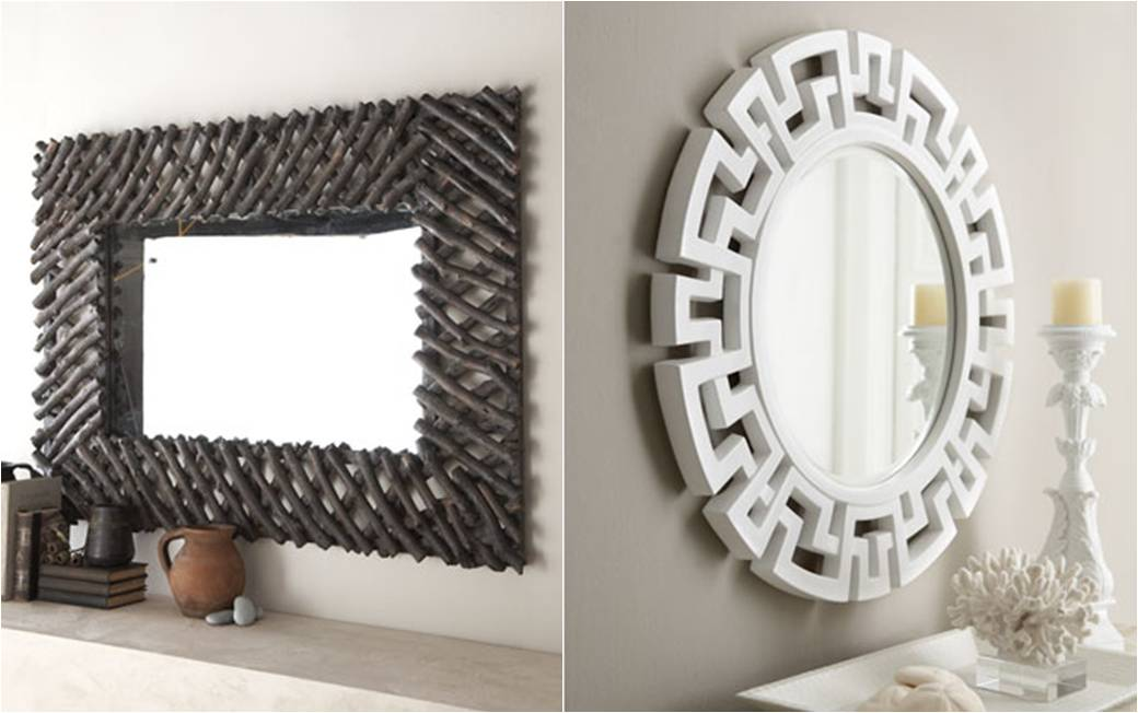 Ikea Wavy Mirror 10 Facts About Rectangular Wall Mirrors Decorative