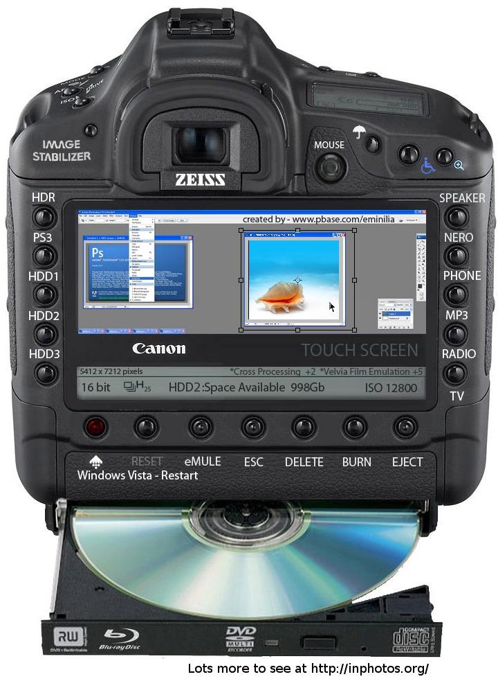 Canon EOS 0