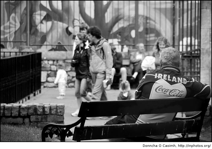 Ireland Loves Coca Cola