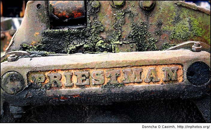 Priestman