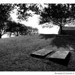 Gravestones Flat
