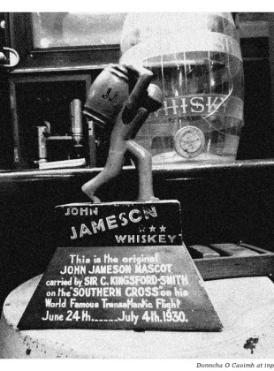 John Jameson Whiskey