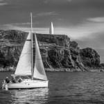 Sailing p