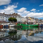 The boats of Cobh