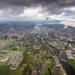 cork-from-a-landing-plane