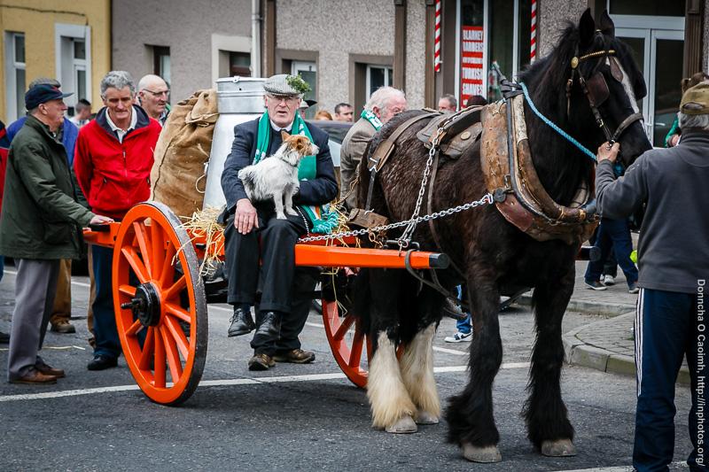 Blarney Men's Shed