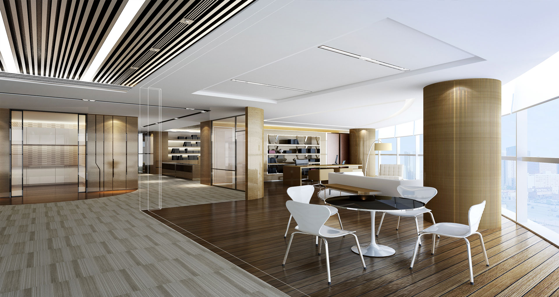 Design Interieur Office Interior Design Inpro Concepts Design