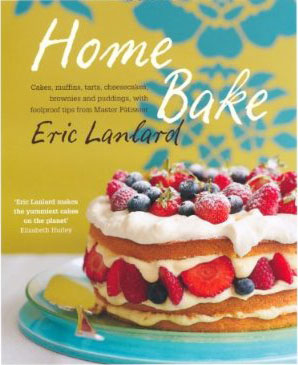 'Home Bake' by Eric Lanlard