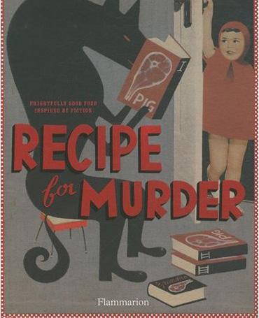'Recipe for murder' by Estérelle Payany