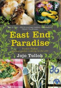 'East End Paradise' by Jojo Tulloh