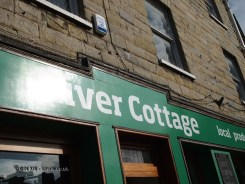 River Cottage Axminster