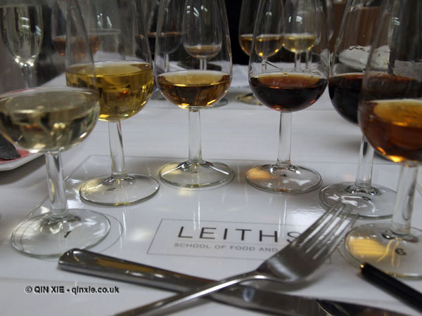 The Leiths Diaries: One year on