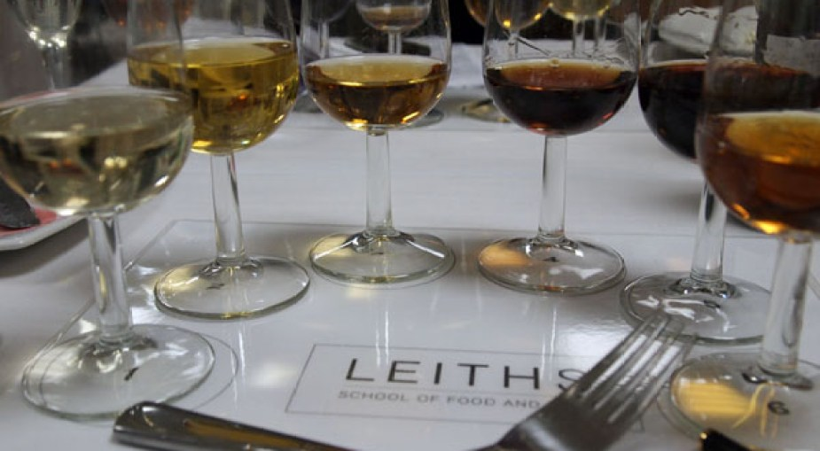 Leiths School of Food and Wine
