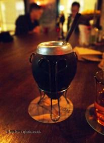 Opium Cocktail No 1, Opium, Soho