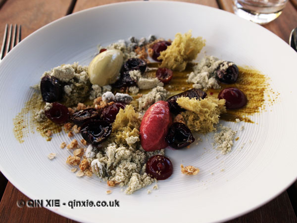 Ormer Restaurant by Shaun Rankin, Jersey, Review