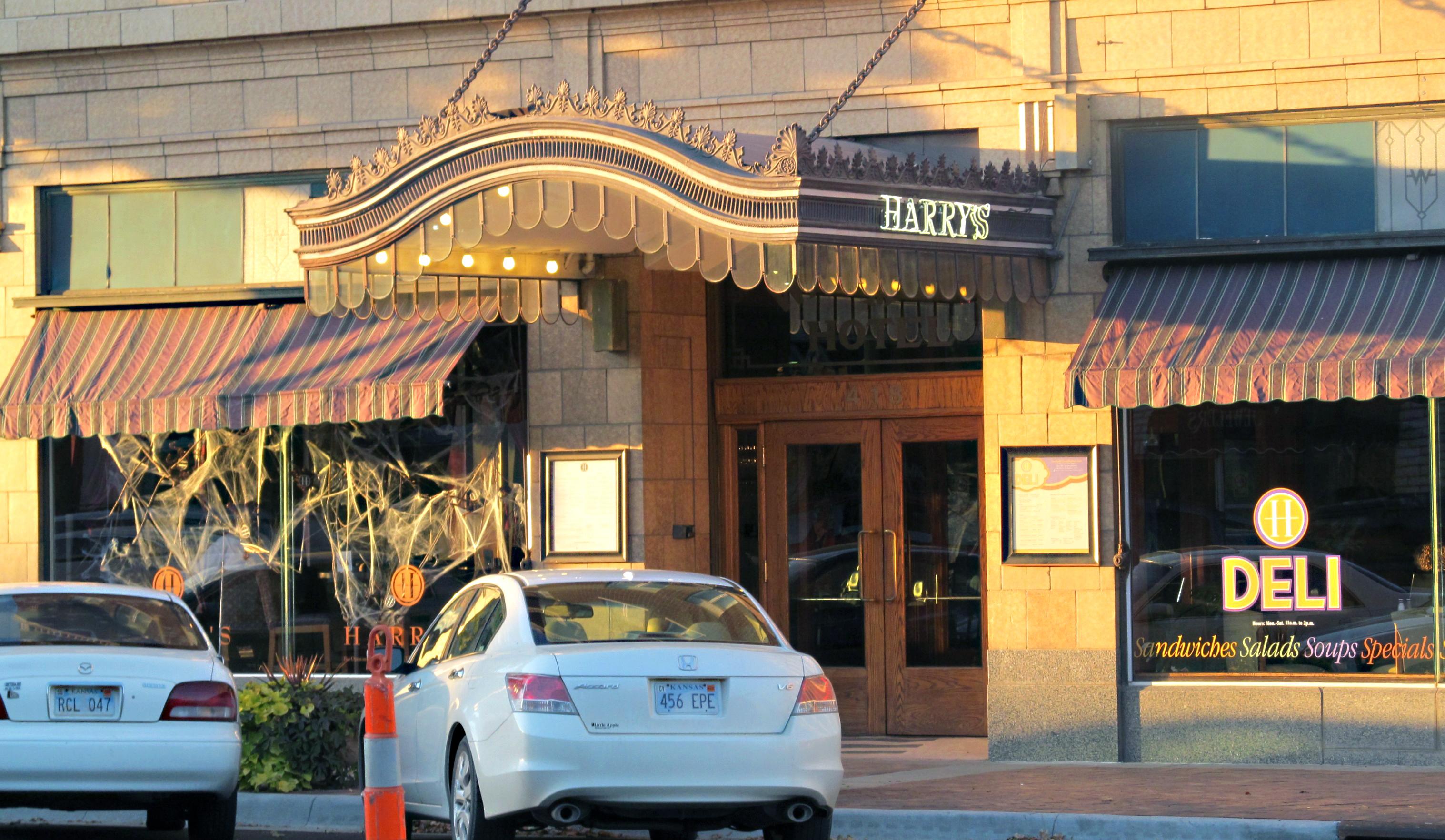 Restaurants In Manhattan Ks - LTT