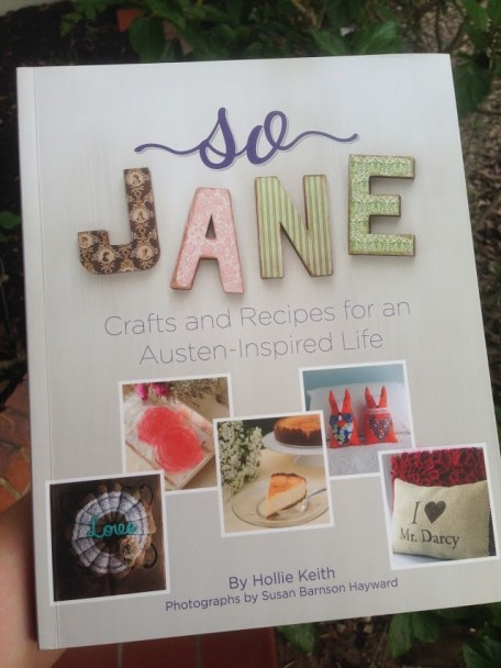 So Jane Crafts and Recipes