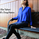 Elie Tahari Launch at Kohl's DesigNation