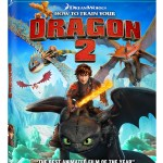 How To Train Your Dragon 2 Blu-ray & Printables + Giveaway! {US & CAN}
