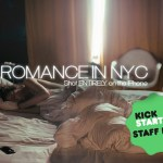 Help Capture the Moments – Romance in NYC Needs You