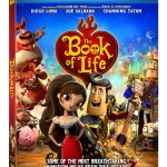 The Book of Life on Blu-ray Combo + Recipes, Printables & Giveaway! {US & CAN}