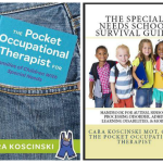 Pocket OT & The Special Needs School Survival Guide by Cara Koscinski